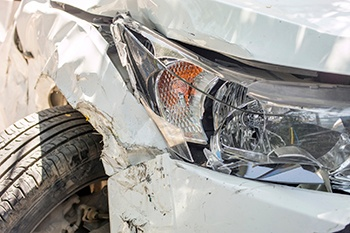 how to settle a car accident claim