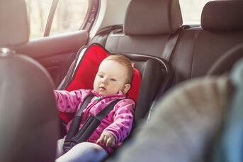 Ultimate Resource Blog: Wisconsin Car Seat Safety Laws, Facts & Tips