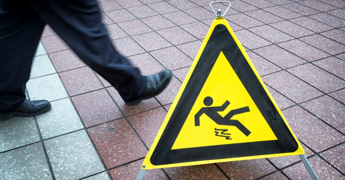Fall Prevention Tips for Older Adults
