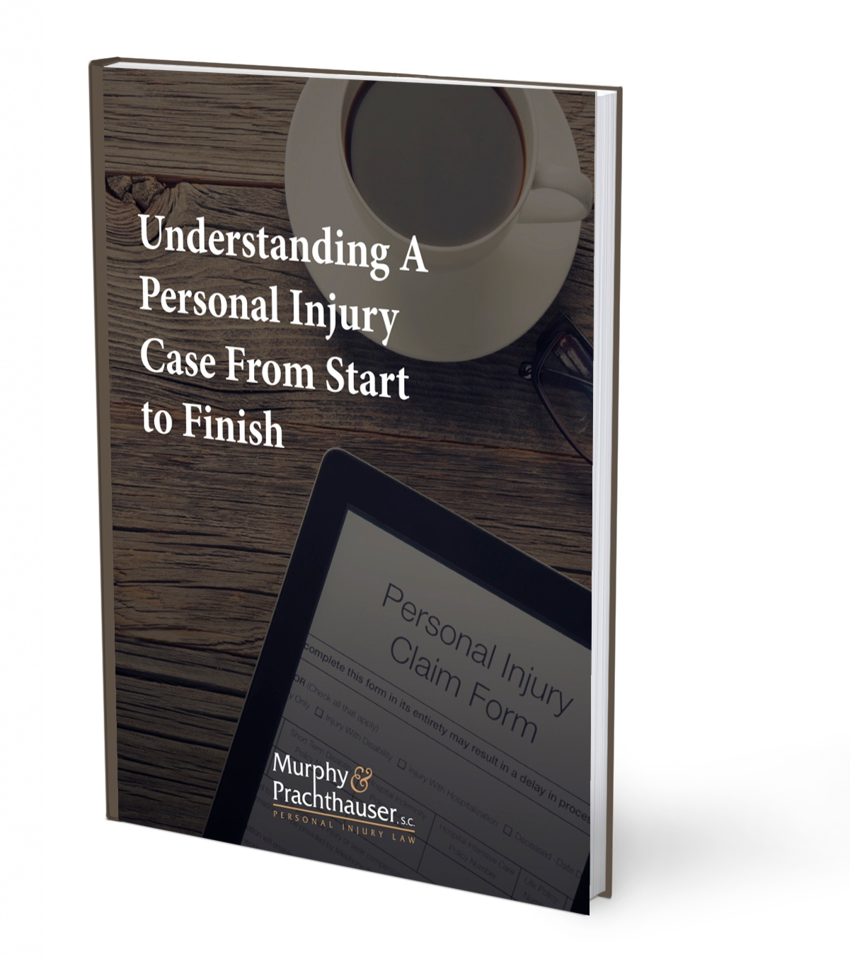 personal injury ebook