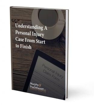 personal injury ebook