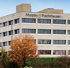 Murphy & Prachthauser Waukesha, WI Office