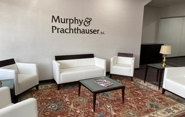 MurphyPrachthauser-WestBendOffice