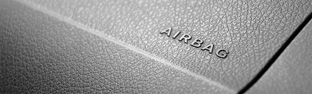 airbag release chamber