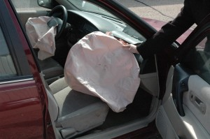 Airbag Defect Lawyer
