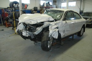 Milwaukee car accident lawyers can tell you if you have a case