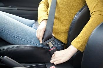 Crashworthiness in Vehicle Accidents