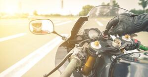 Motorcycle Rules of the Road