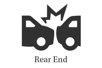 Rear End Car Accident