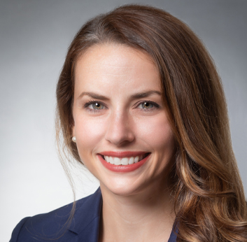 Milwaukee personal injury attorney Kate Llaurado