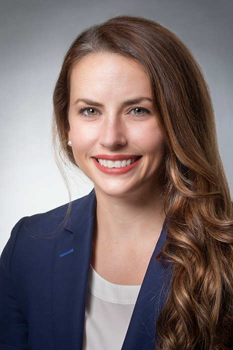 Milwaukee personal injury attorney, Kate Llaurado