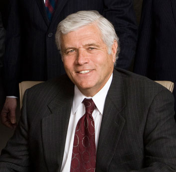 Milwaukee personal injury attorney, Don Prachthauser