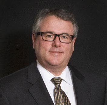 Milwaukee personal injury attorney, Mark Baus