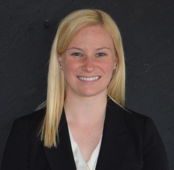 Milwaukee personal injury attorney, Michelle Cahoon