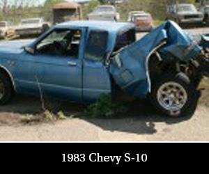 1983-Chevy-S-10