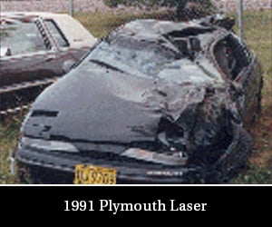 1991-Plymouth-Laser