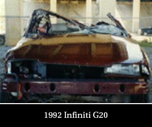 1992-Infiniti-G20